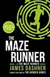 The Maze Runner Maze Runner Series - Dashner James