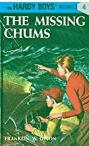 The Missing Chums The Hardy Boys  Franklin W Dixon detail