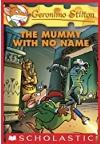 The Mummy With No Name  Geronimo Stilton No 26 Geronimo Stilton detail