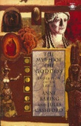 The Myth Of The Goddess Evolution Of An Image Compass Cashford JulesBaring Anne detail