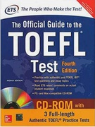 The Official Guide Toefl Test Ets detail