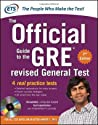 The Official Guide To The Gre Revised General Test With Cdrom 2Nd Edition - Educational Testing Service