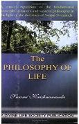 The Philosophy Of Life  Swami Krishnandha detail