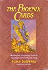 The Phoenix Cards Reading And Interpreting Past-Life Influences With The Phoenix Deck Sheppard Susan detail