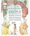 The Purloining Of Prince Oleomargarine Mark Twain detail