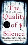 The Quality Of Silence - Lupton Rosamund