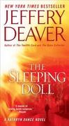 The Sleeping Doll A Novel A Kathryn Dance Novel Deaver Jeffery detail