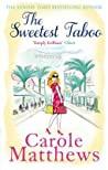 The Sweetest Taboo Matthews Carole detail