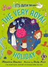 The Very Royal Holiday The Holy Moly Holiday Beauvais Clementine detail