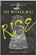The Wicked Will Rise Dorothy Must Die  Danielle  Paige detail