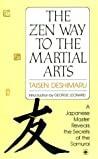 The Zen Way To Martial Arts A Japanese Master Reveals The Secrets Of The Samurai Compass Deshimaru Taisen detail