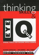 Thinking Skills And Eye Q Visual Tools For Raising Intelligence Model Learning S  - Caviglioli Oliverharris Iantindall Bill
