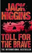 Toll For The Brave Higgins Jack detail