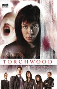 Torchwood Slow Decay - Lane Andy