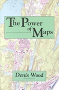 The Power Of Maps Mappings Society/Theory/Space None detail