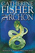 The Archon The Oracle Sequence Fisher Catherine detail