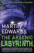 The Arsenic Labyrinth Lake District Mysteries Edwards Martin detail