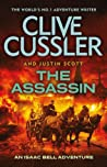 The Assassin Isaac Bell #8 Clive Cussler detail