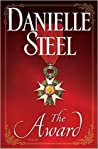 The Award Steel Danielle detail