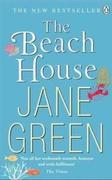 The Beach House - Green Jane
