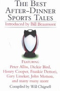 The Best After-Dinner Sports Tales -