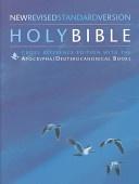 The Bible Bible Nrsv None detail