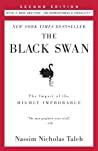 The Black Swan Nassim Nicholas Taleb detail