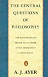 The Central Questions Of Philosophy None detail