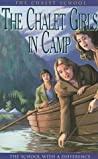 The Chalet School 8 ├Óγé¼Γç£ The Chalet Girls In Camp None detail