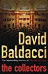 The Collectors Camel Club #2 David Baldacci detail