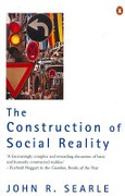 The Construction Of Social Reality None detail