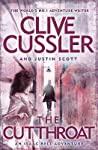 The Cutthroat Isaac Bell #10 Clive Cussler Justin Scott  detail