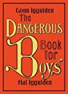 The Dangerous Book For Boys None detail