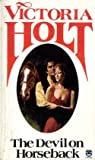 The Devil On Horseback Holt Victoria detail