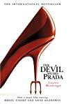 The Devil Wears Prada Lauren Weisberger detail