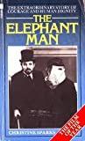 The Elephant Man Christine Sparks detail