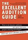 The Excellent Audition Guide Andy Johnson detail