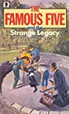 The Famous Five And The Strange Legacy Knight Books None detail