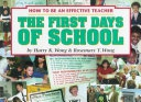 The First Days Of School How To Be An Effective Teacher Harry K  Wong detail