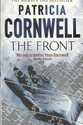 The Front Winston Garano Series Patricia Cornwell detail