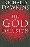The God Delusion Richard Dawkins detail