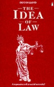 The Idea Of Law Penguin Law None detail
