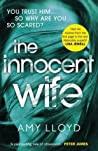 The Innocent Wife Amy  Lloyd detail
