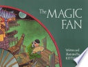 The Magic Fan Baker Keith detail