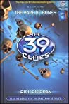 The Maze Of Bones 1 The 39 Clues - 1 Rick Riordan detail