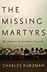 The Missing Martyrs Why There Are So Few Muslim Terrorists Kurzman Charles detail
