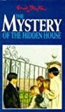 The Mystery Of The Hidden House The Five Find-Outers #6 Enid Blyton detail