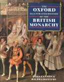 The Oxford Illustrated History Of The British Monarchy Oxford Illustrated Histories None detail