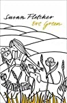 The Perennial Collection Eve Green Fletcher  Susan detail