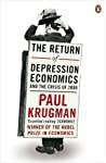 The Return Of Depression Economics - Krugman Paul